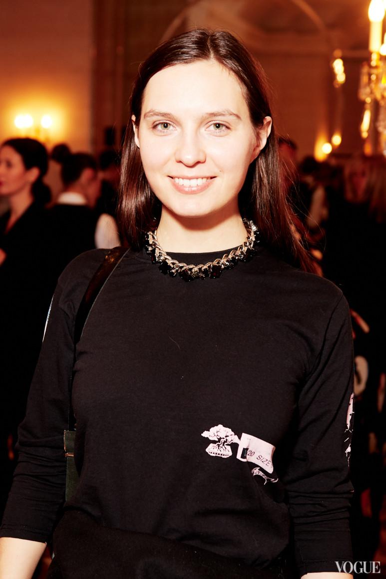 Наталья Моденова
