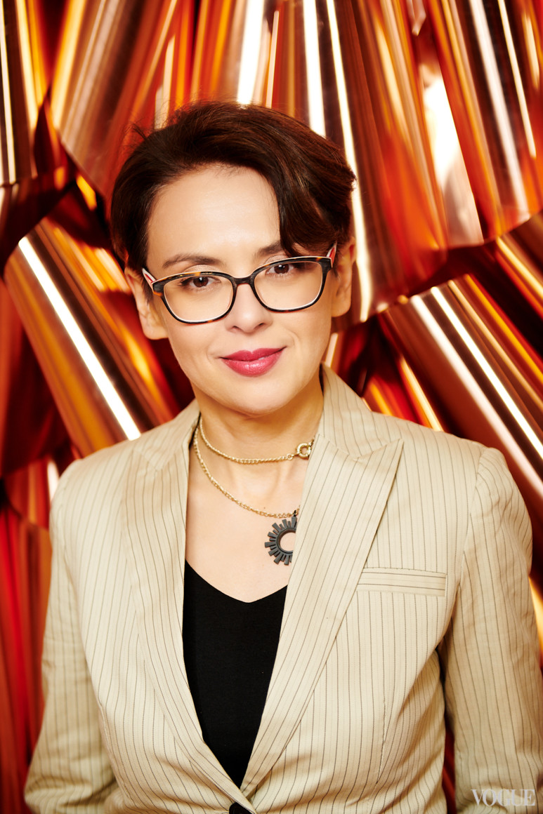 Виктория Жерельникова