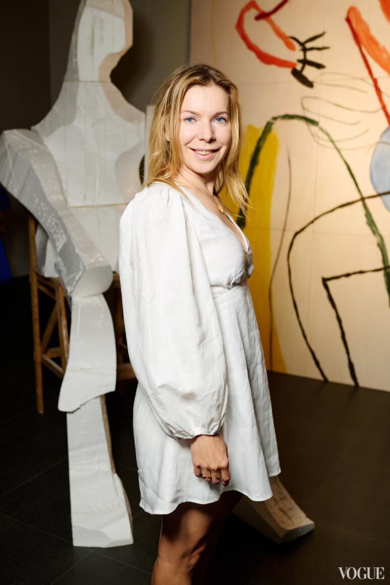 Ольга Топольницкая