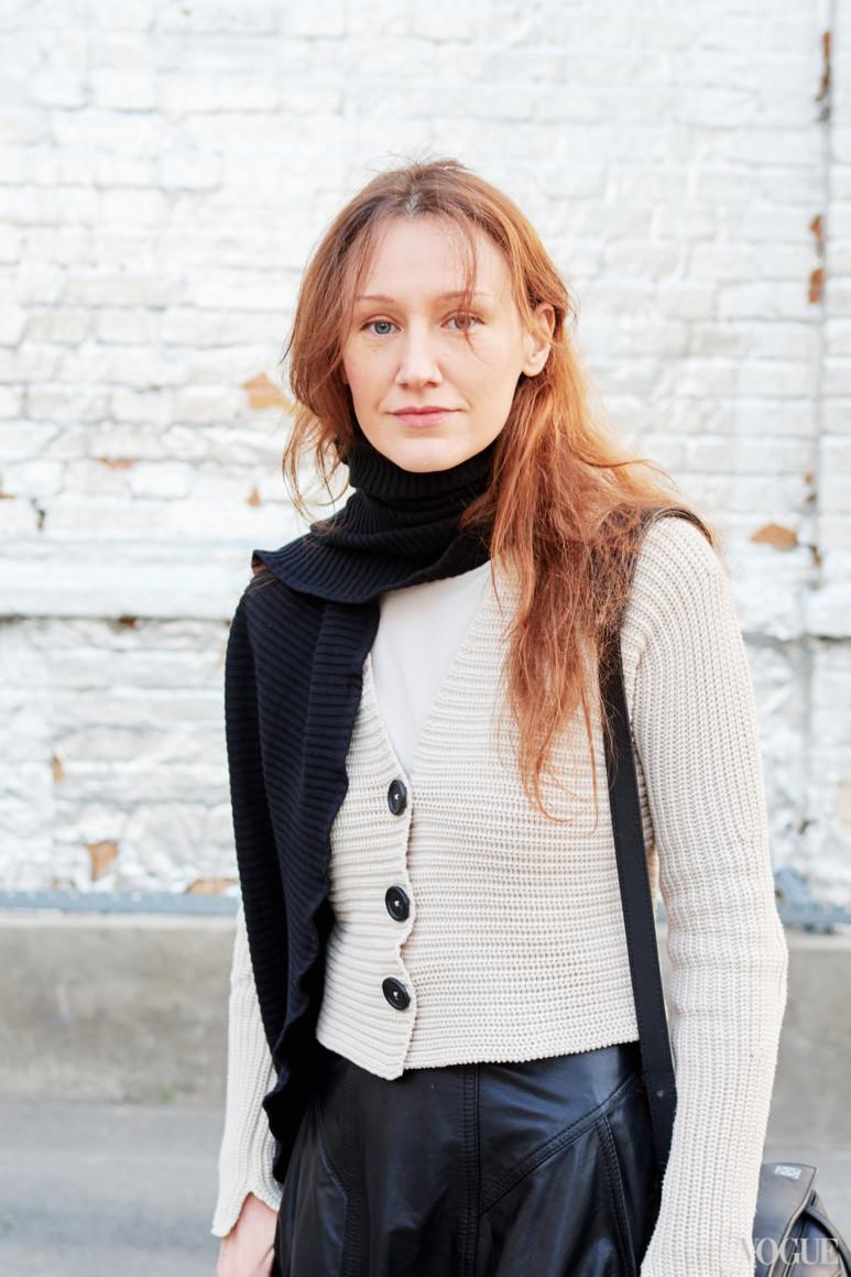 Василина Врублевская