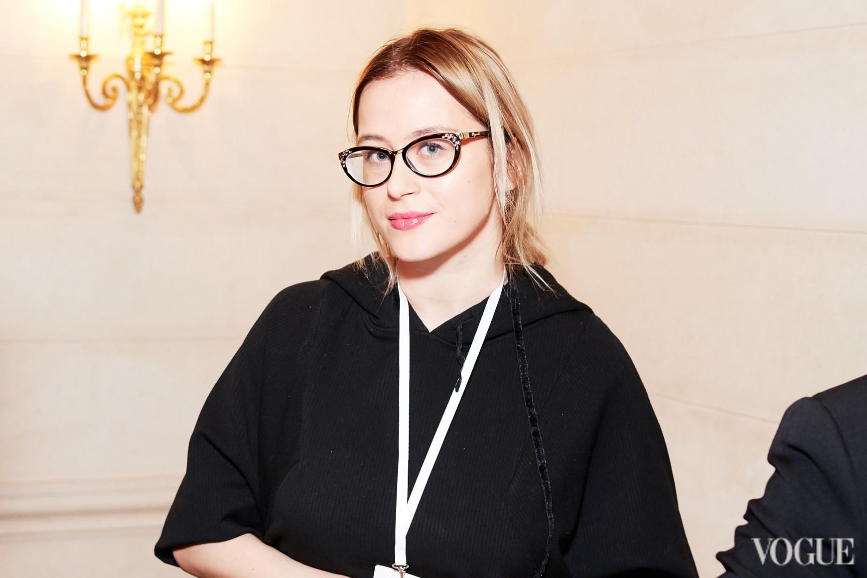 Валерия Кондрук