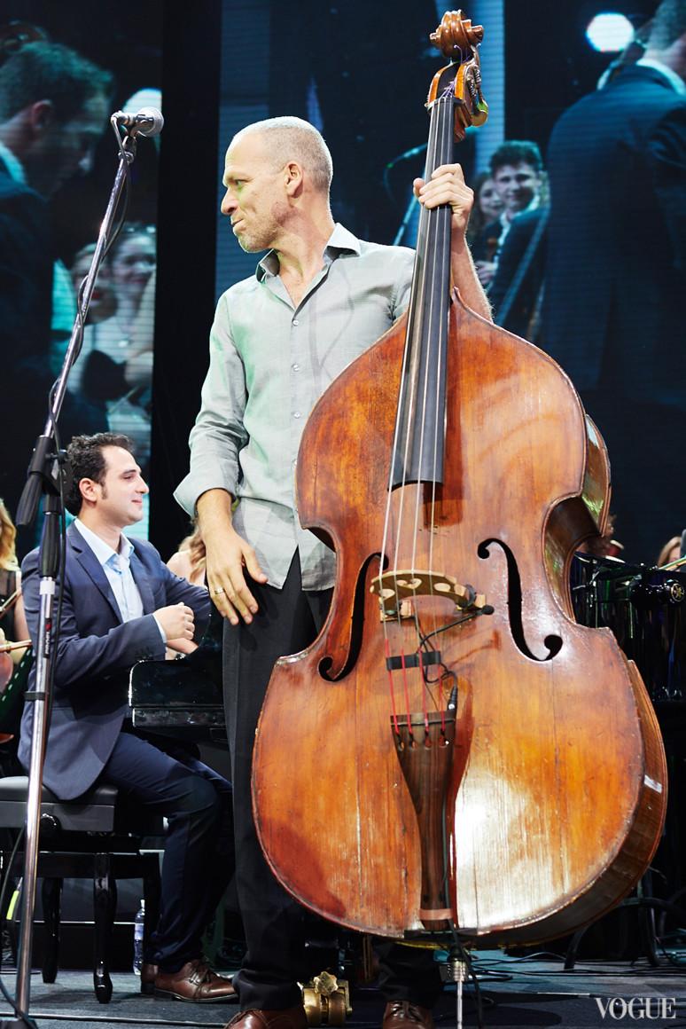 Выступление An Evening with AVISHAI COHEN and INSO-Lviv Orchestra