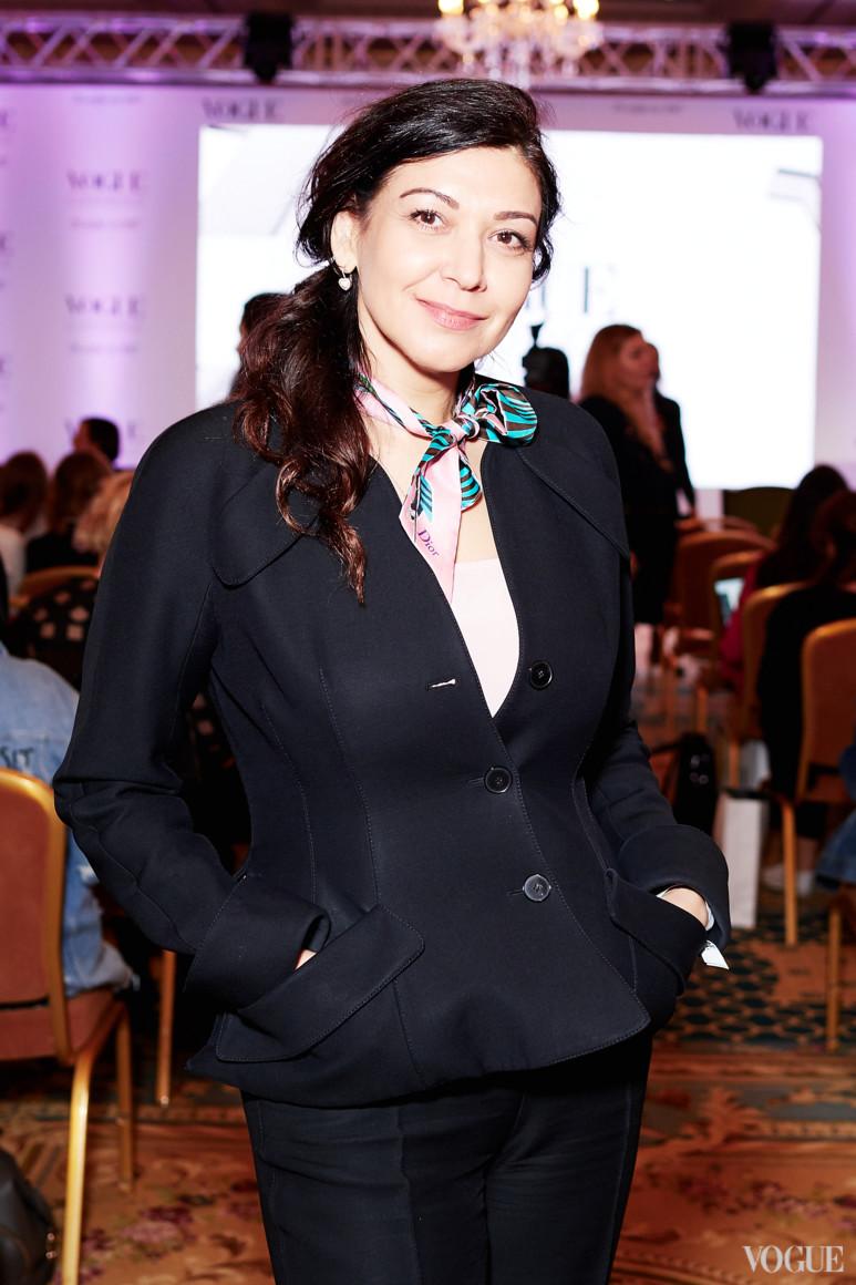 Ольга Дашкиева