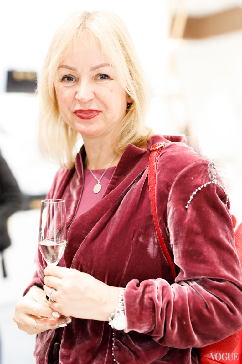 Натали Гурьева