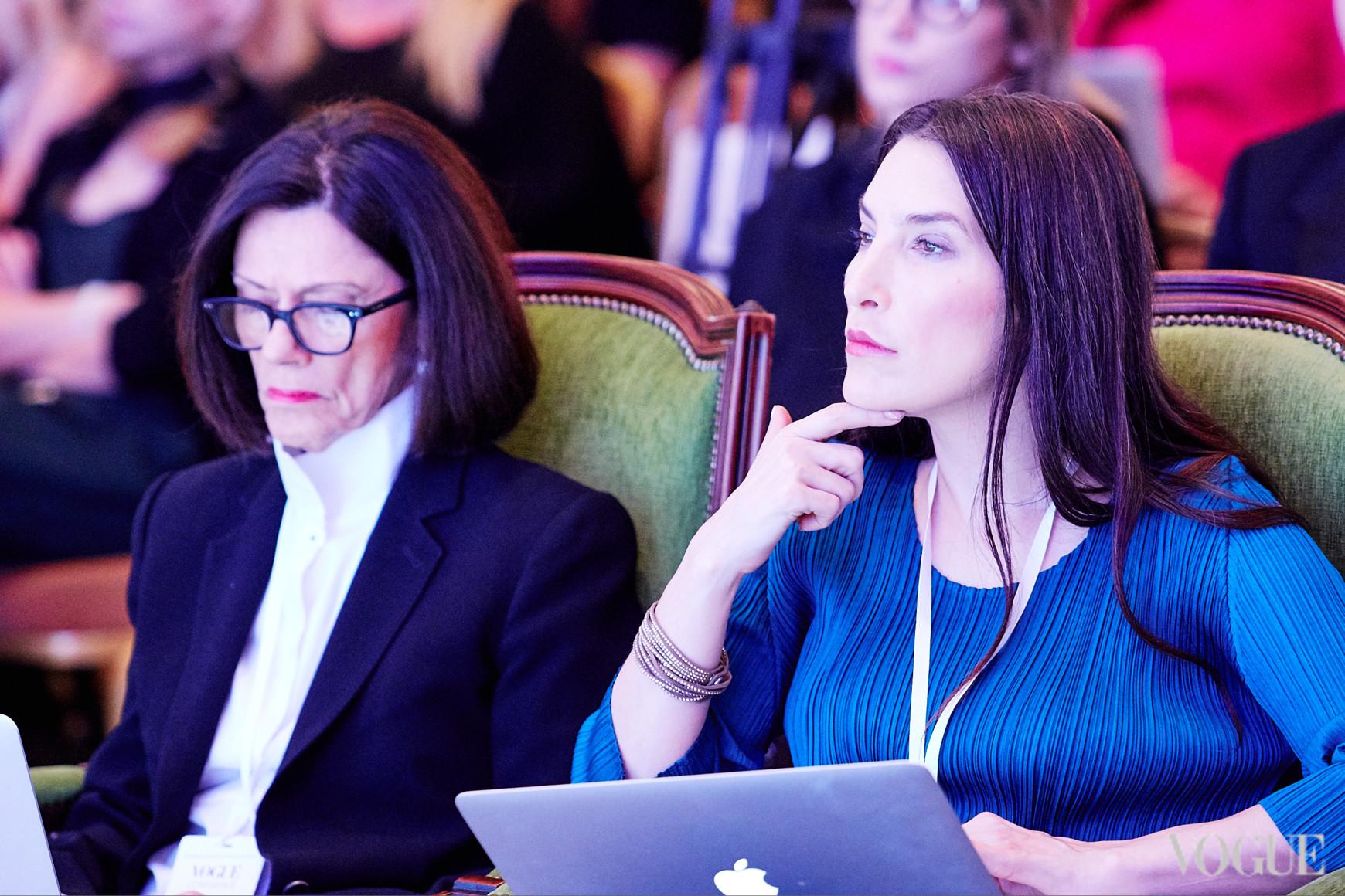 Лиззи Боуринг и Сара Козловски