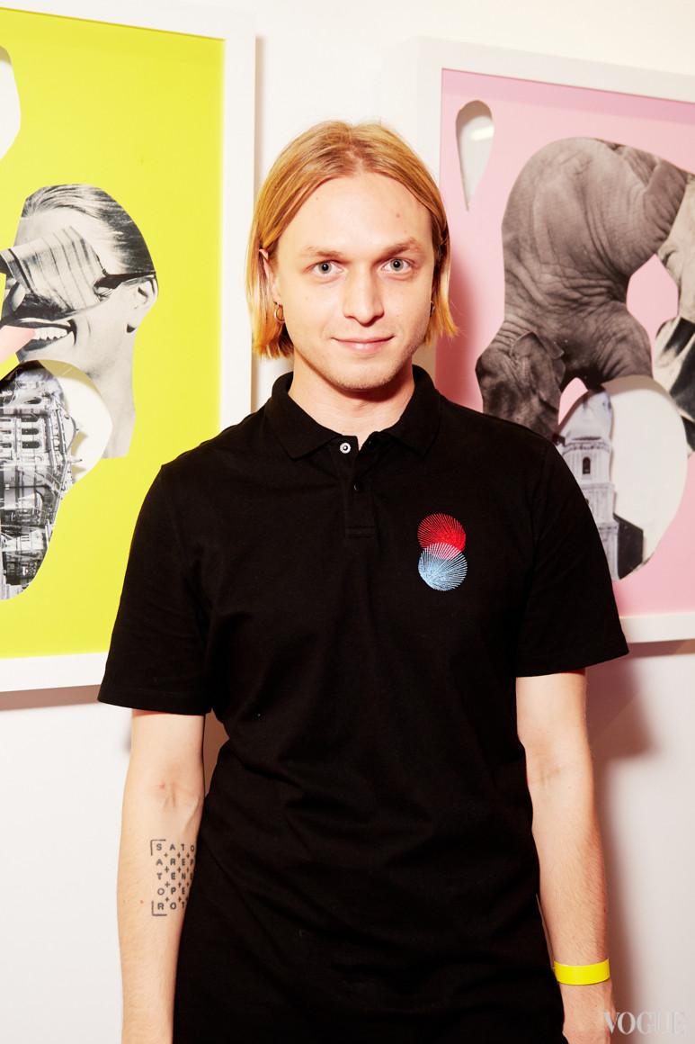 Евгений Примаченко