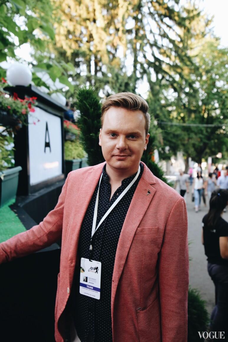 Андрій Домашенко