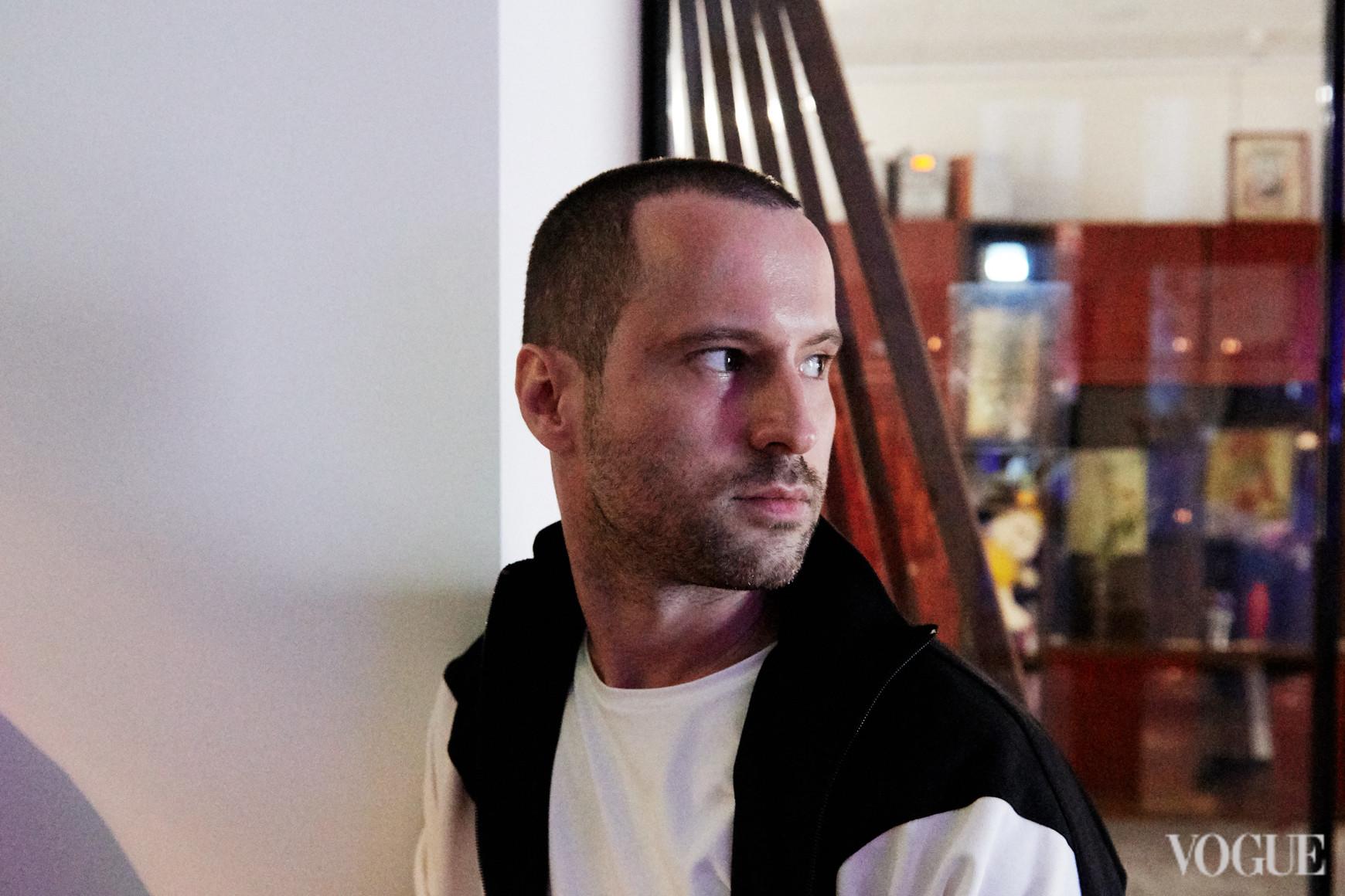 Павел Печенюк