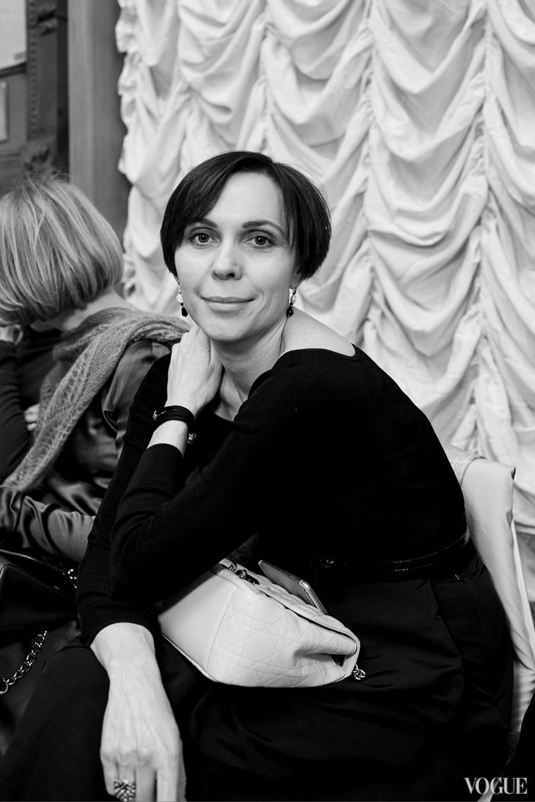 Наталья Савченко