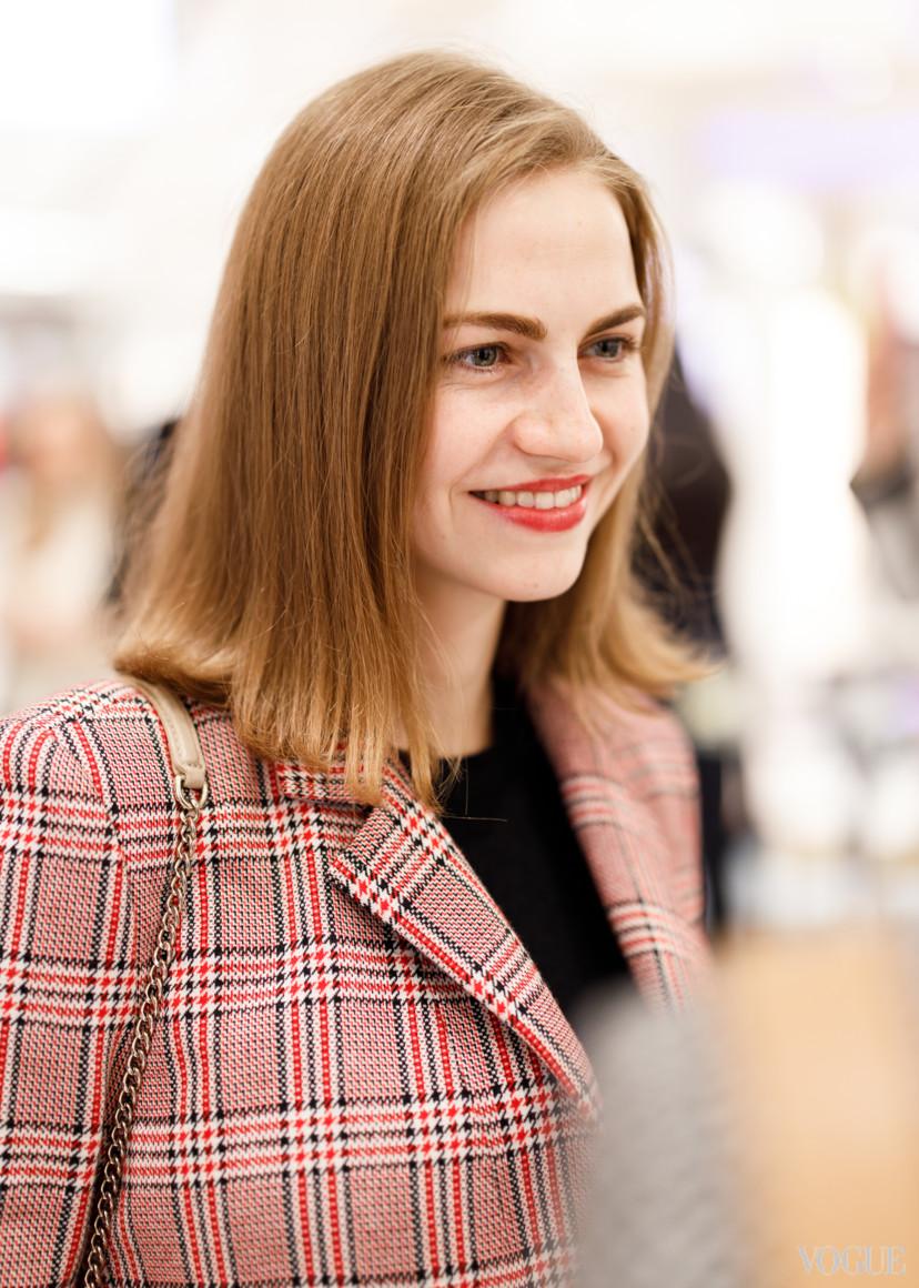 Ксения Павлюкова