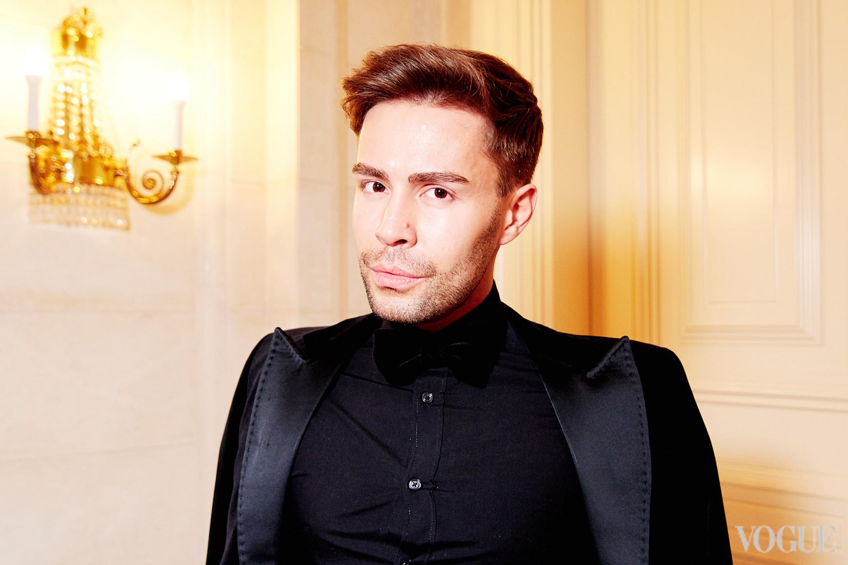 Алексей Прищепа