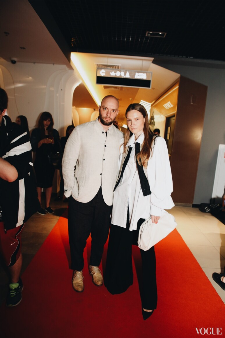 Валерій Зайцев і Тетяна Богдан