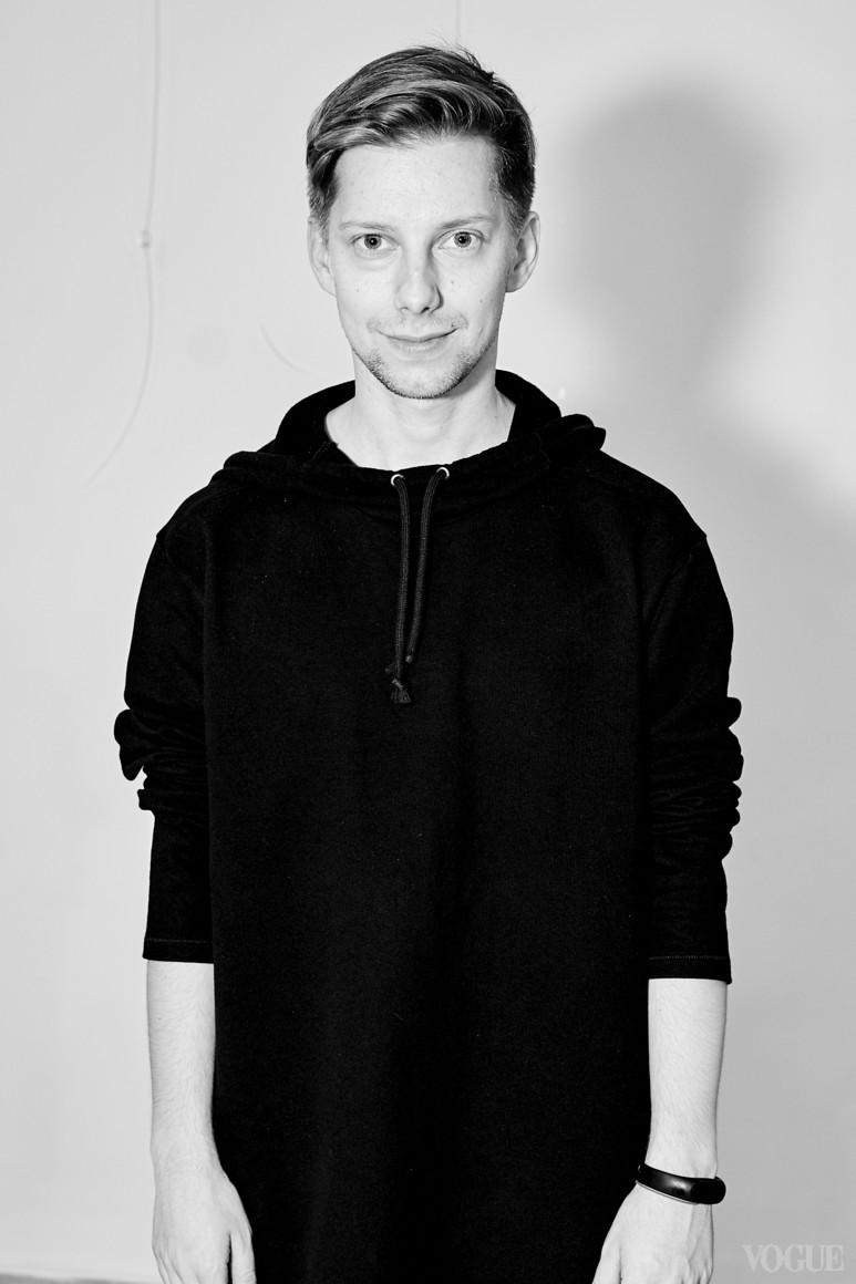 Антон Еременко