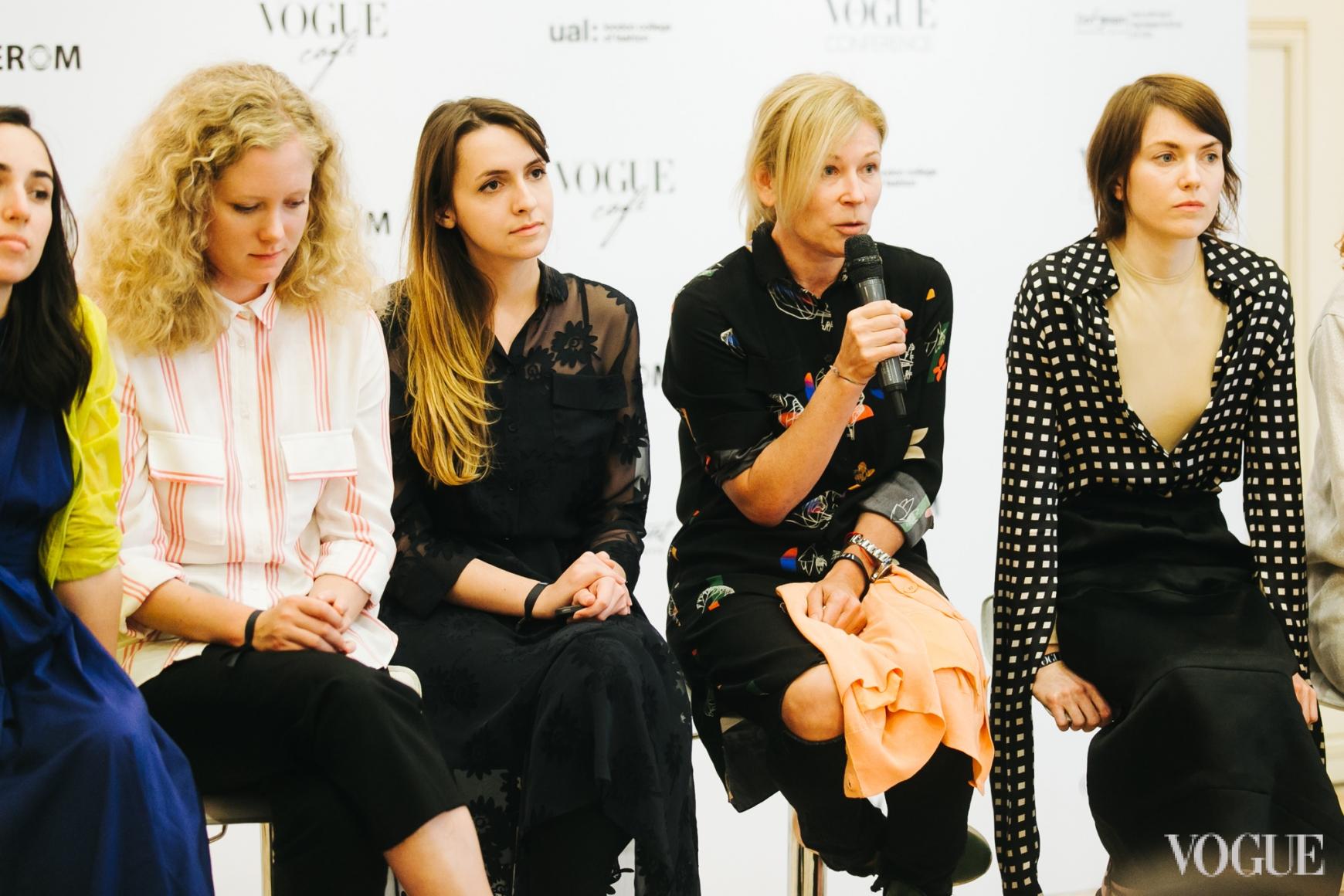 Анна Октябрь, Елена Щербань, Лилия Пустовит и Лилия Литковская