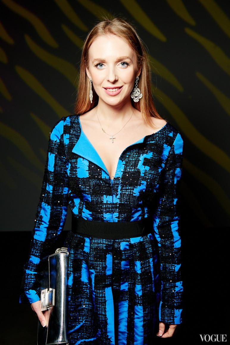 Елизавета Гордийчук