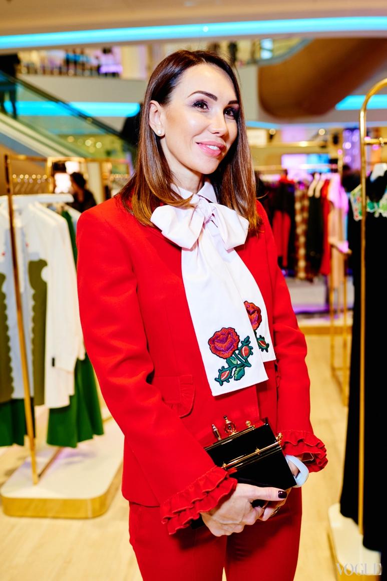 Наталья Бровди