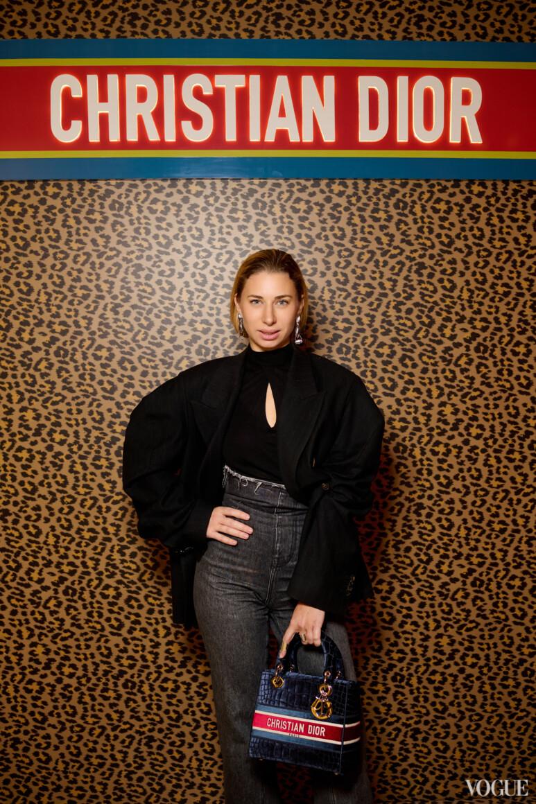 Анна Ганапольская