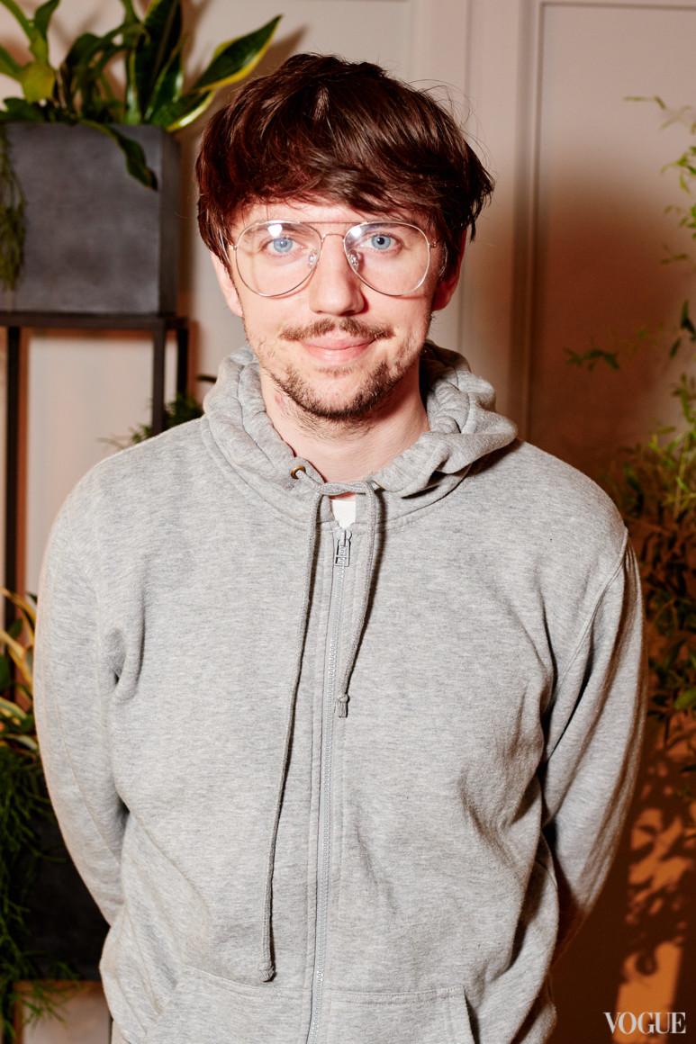 Руслан Багинский
