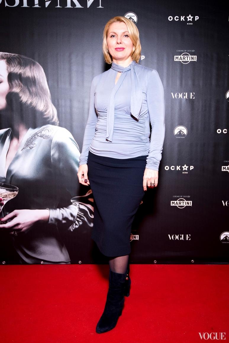 Светлана Тимохова