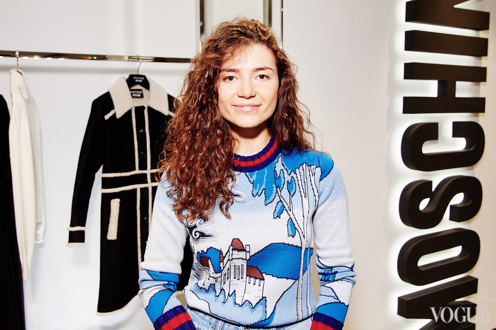 Дарья Ершова