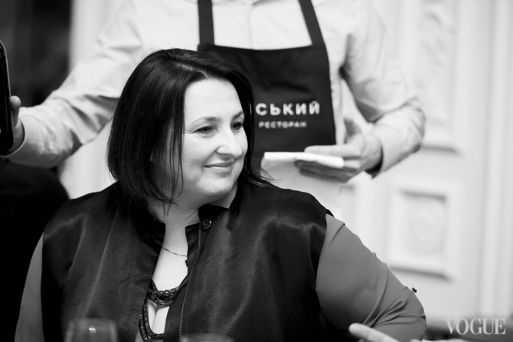 Валентина Клименко