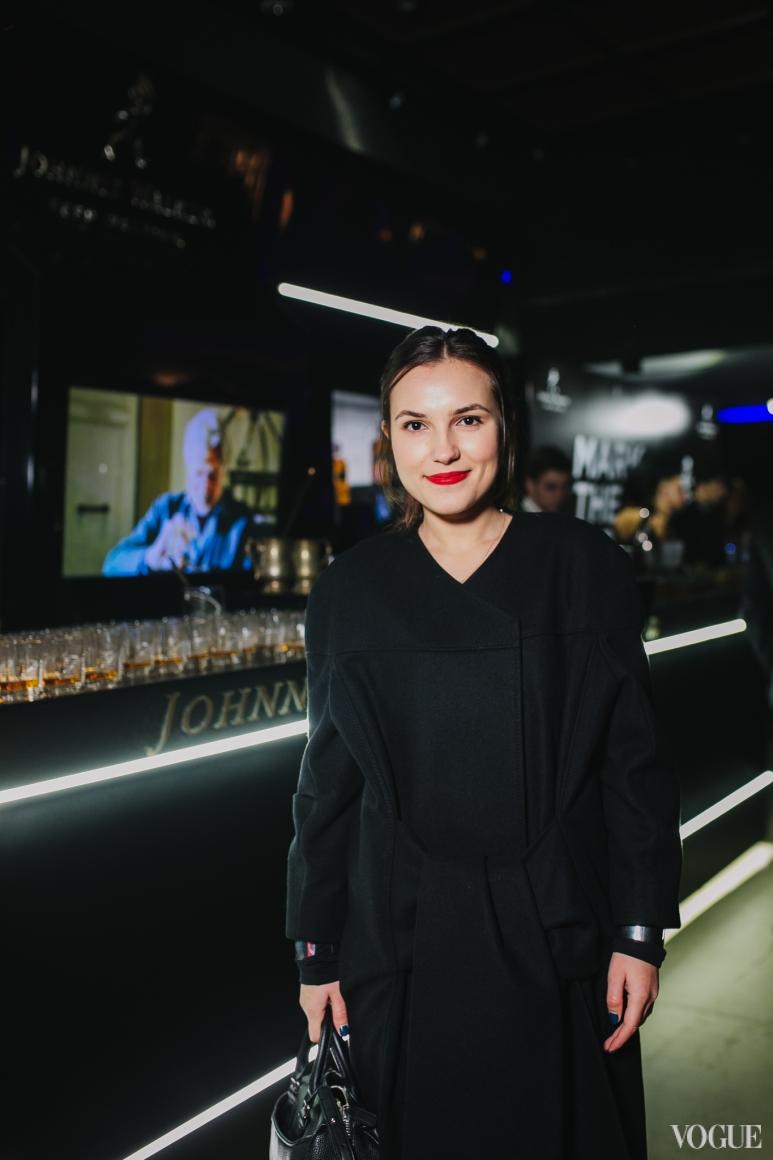 Анна Мостовая