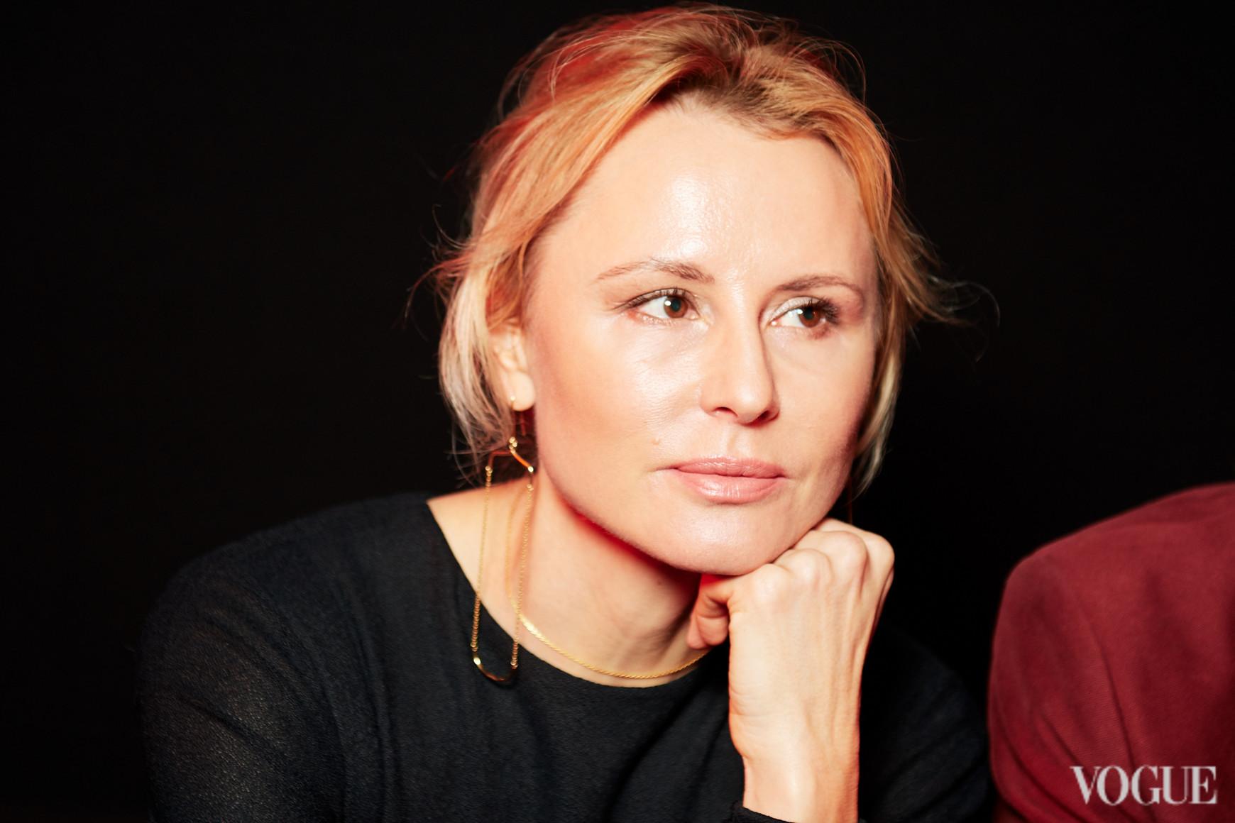 Ольга Примак