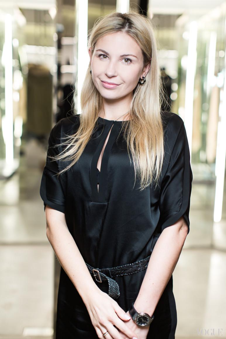 Черновалова Елена