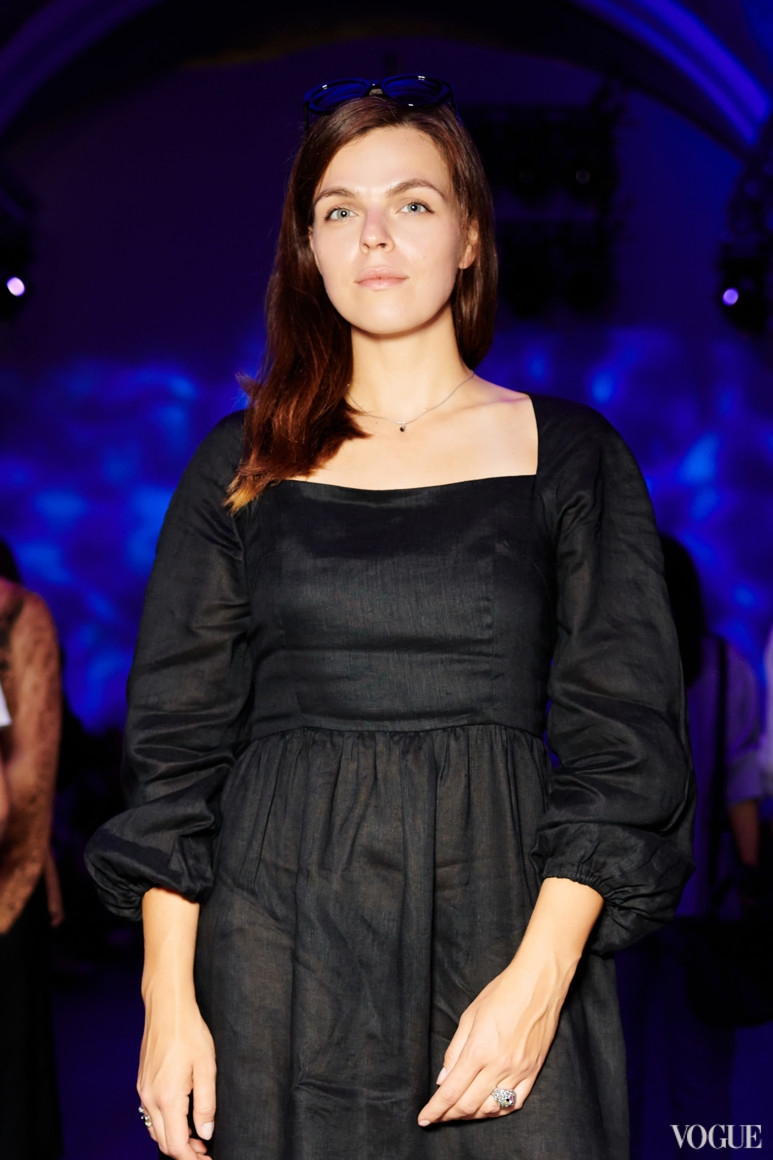 Мария Миготина