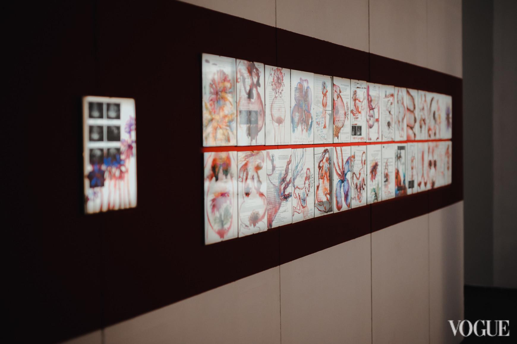 Выставка FUTURESPECTIVE
