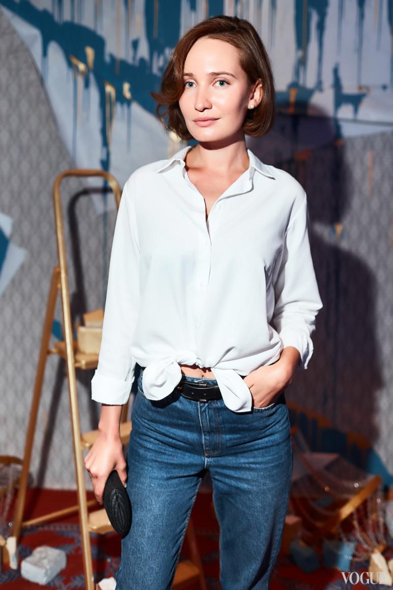 Лилия Шидловская