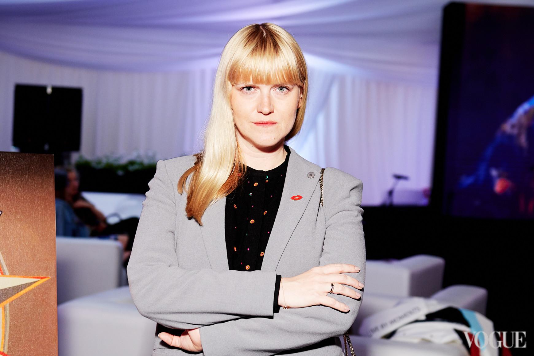 Ханна Рідлевська