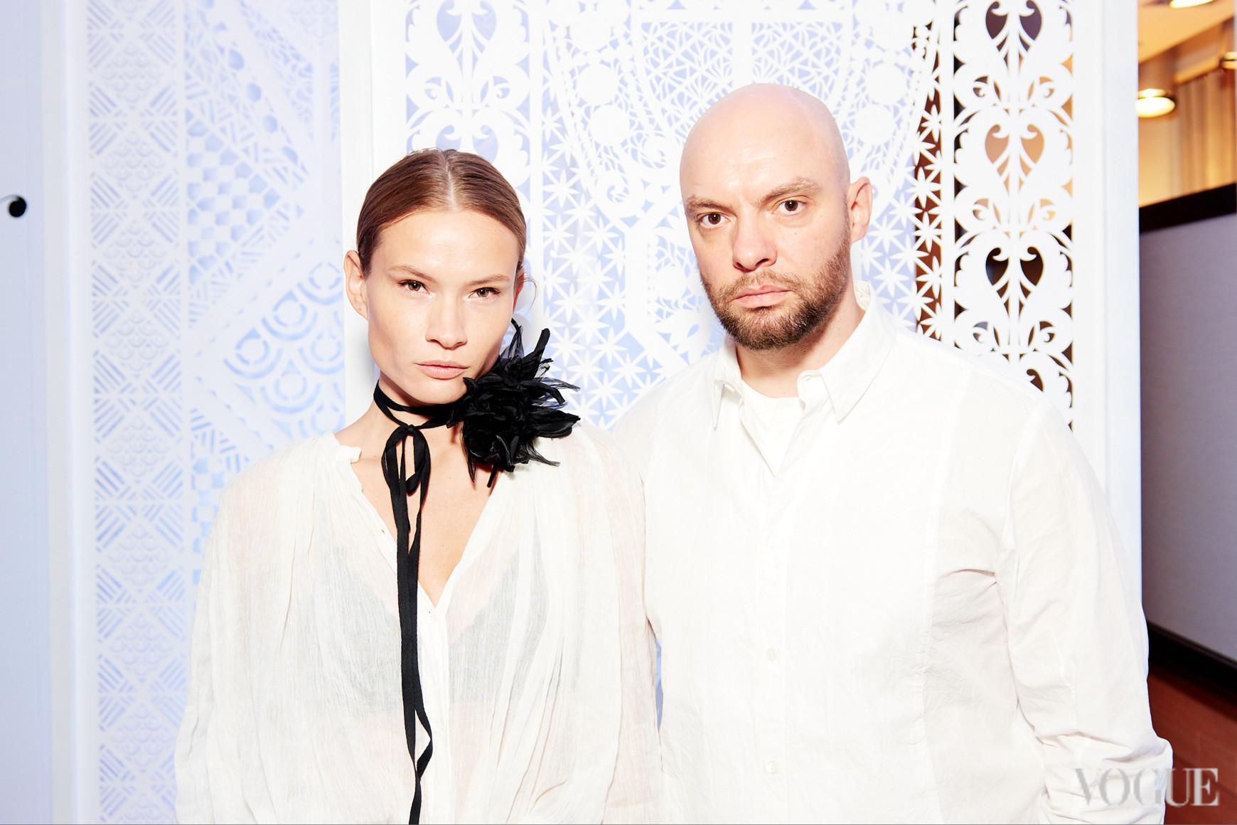 Татьяна Богдан и Валерий Зайцев
