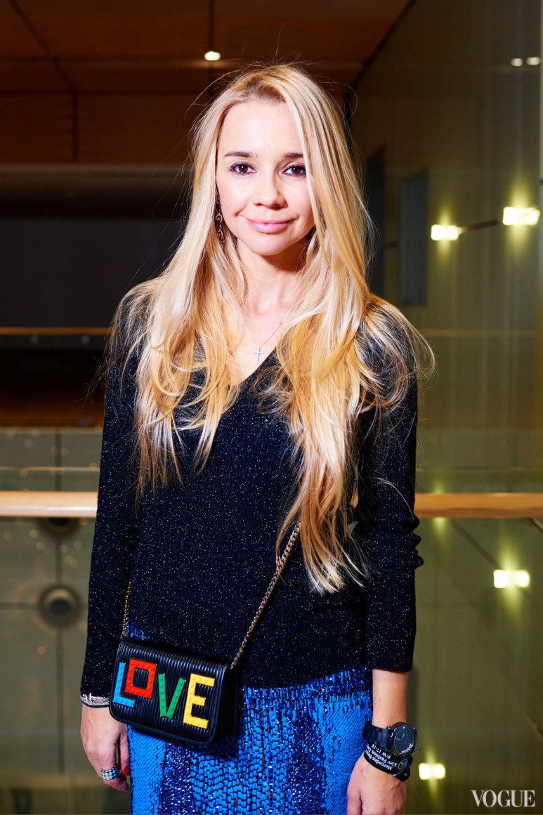 Ирина Турбаевская