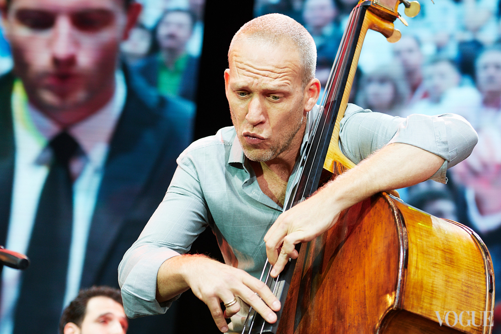 Выступление An Evening with AVISHAI COHEN and INSO-Lviv Orchestra