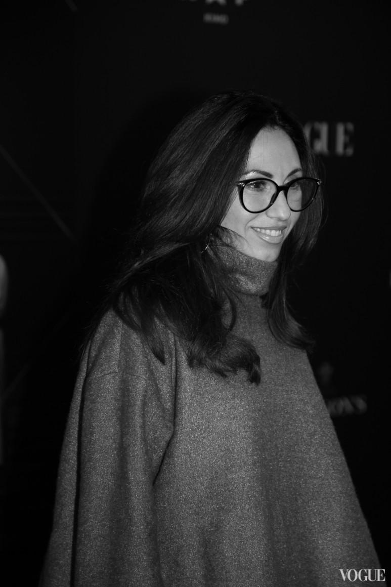 Нина Радзиевская