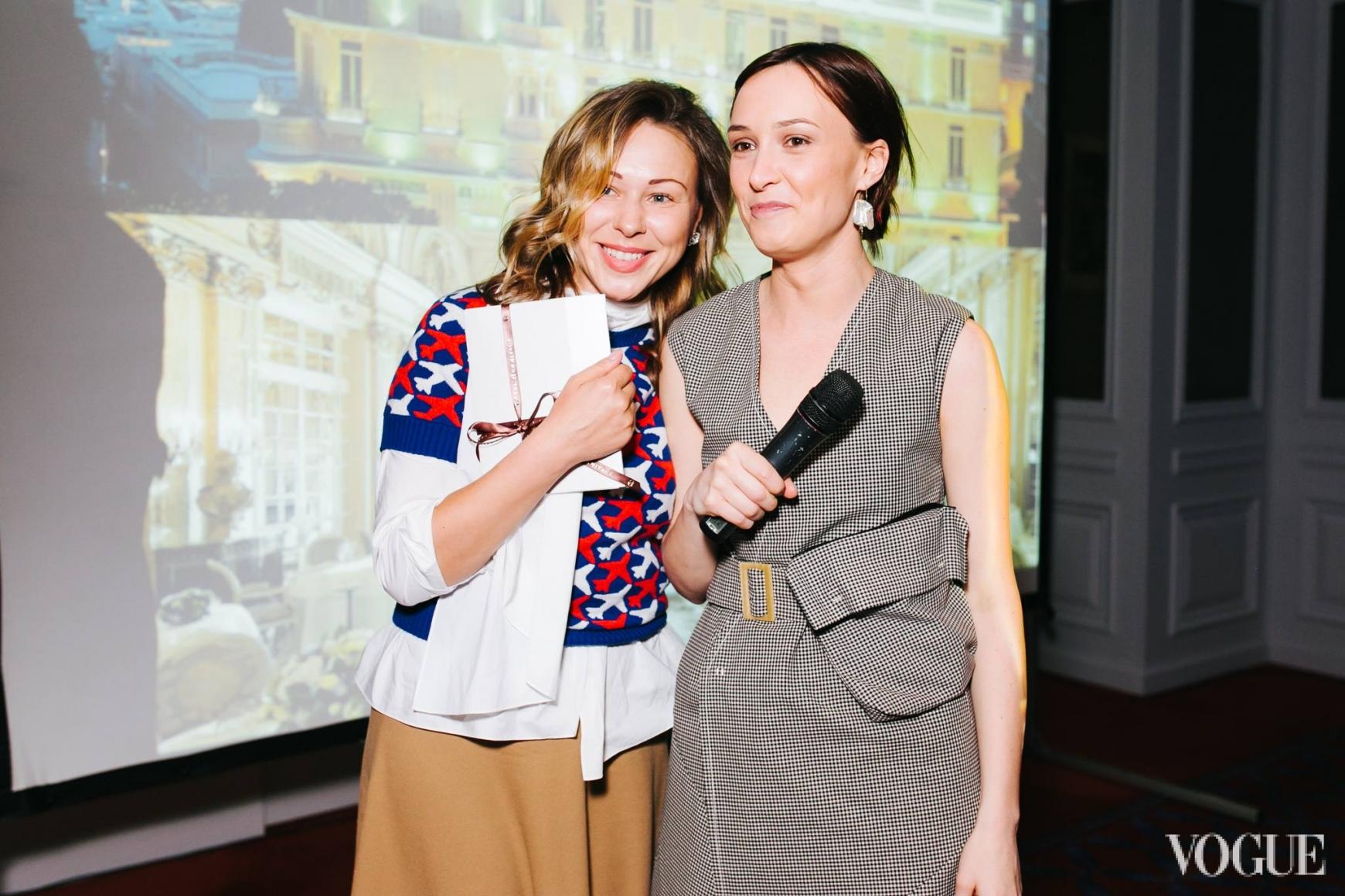 Ирина Лихацкая выиграла две ночи в легендарном гранд-отеле Hermitage в Монако