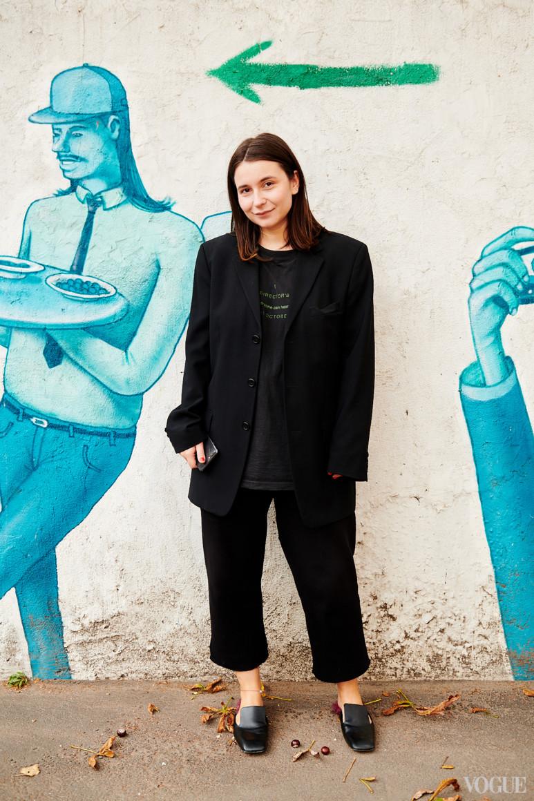 Анастасия Ивченко