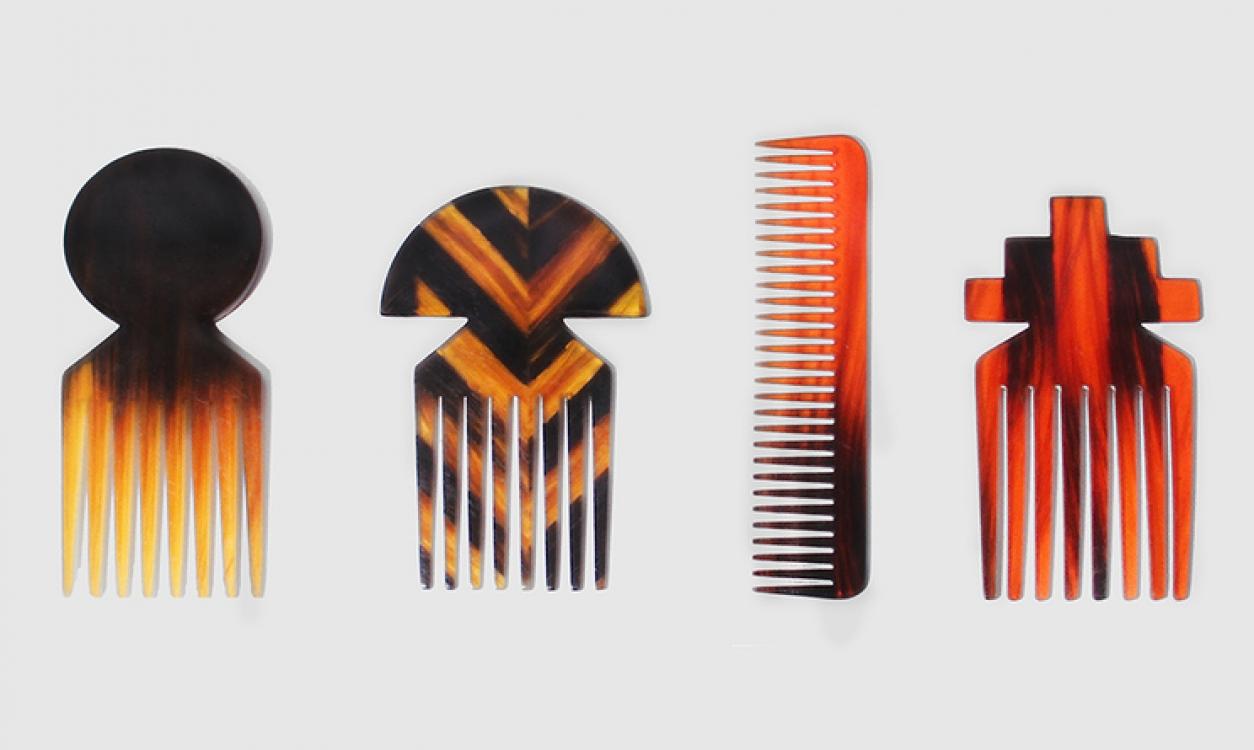 Набор для волос
