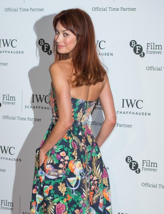 На Лондонском кинофестивале
