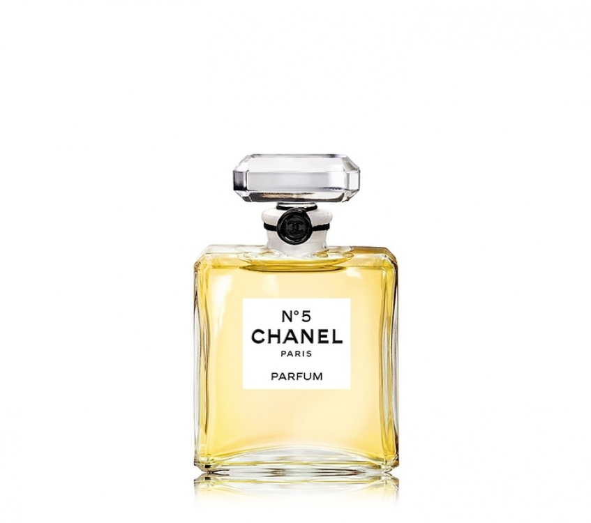 Духи №5, Chanel