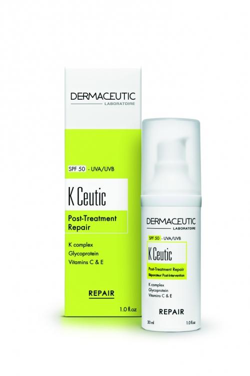 Восстанавливающий крем K Ceutic