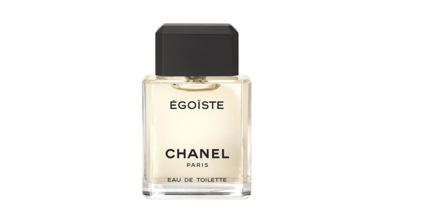 Egoiste с нотами гвоздики, табака, корицы, сандала и ванили, Chanel