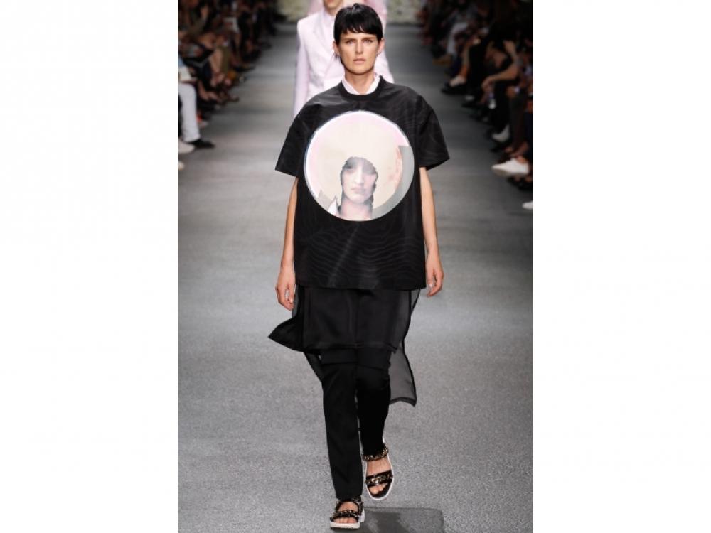 Menswear Spring 2013