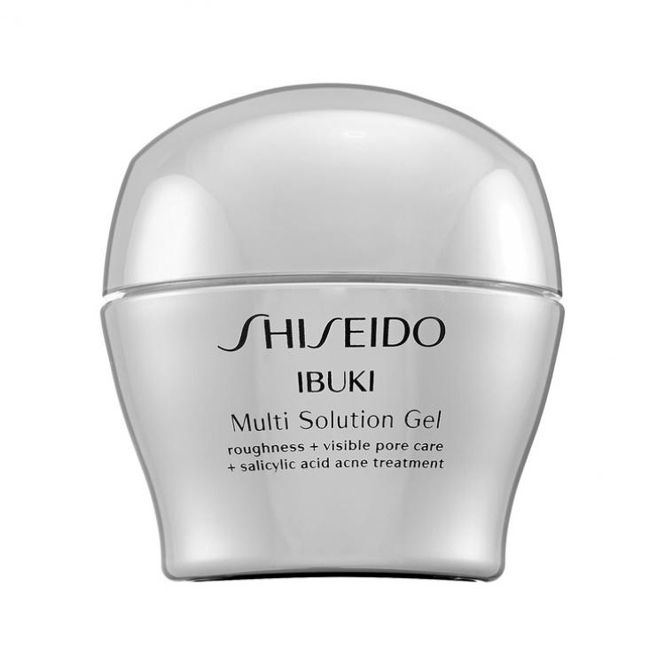 Многофункциональный Гель Milti Solution Ibuki, Shiseido