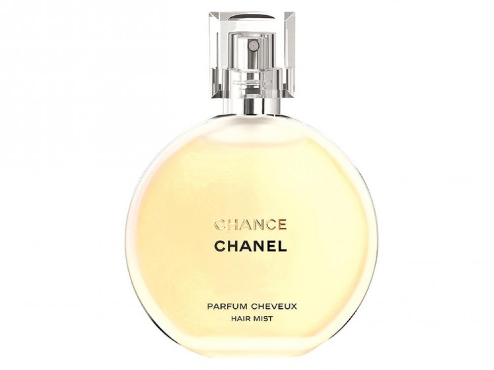 Парфюмированная дымка для волос Chance Chanel Hair Mist, Chanel