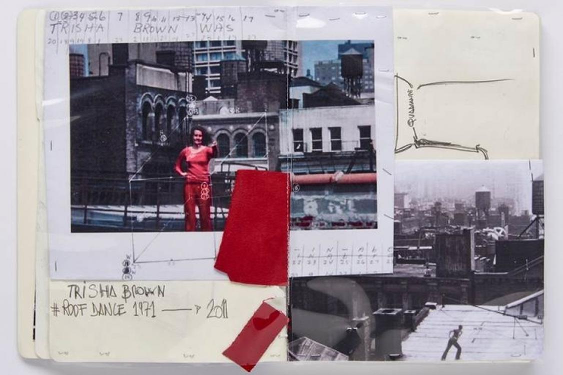 Мудборд к коллекции сумок MaxMara Whitney Bag