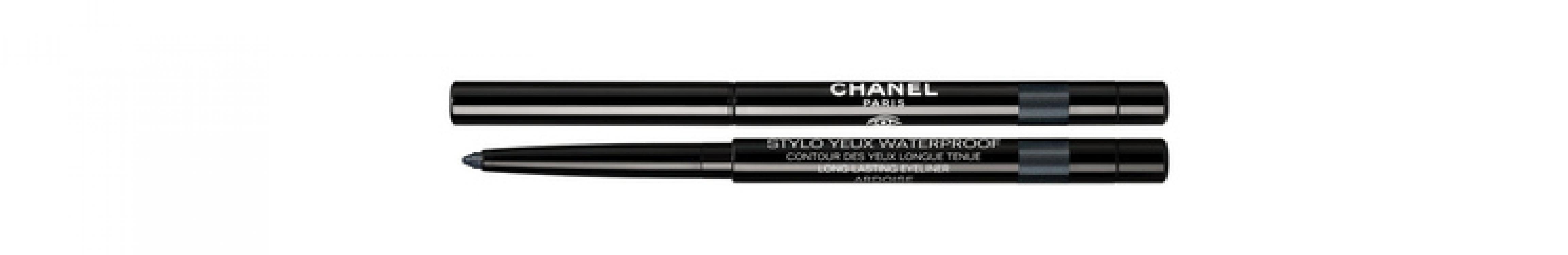 Водостойкий карандаш Stylo Yeux Waterproof, оттенок Ardoise, из коллекции R?verie Parisienne, Chanel