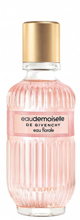 Туалетная вода с нотами водяного жасмина, дикой розы и светлого дерева Eaudemoiselle de Givenchy Eau Florale, Givenchy, 50 мл, 1650 грн