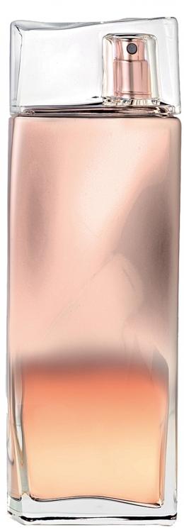 Парфюмированная вода с нотами пачулей, красных яблок и белых лилий L'Eau Kenzo Intense Pour Femme, Kenzo, 100 мл, 2093 грн